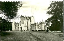 Angus. Glamis Castle. - Angus