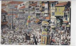 Tabot Process - Bombay - Um 1910 - Indien