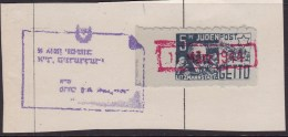 Juden Post Lodz Ghetto 1944 (believed To Be Forgery) - Andere