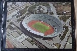 Tokyo National Olympic Stadium 1964 Japan Postcard Stadium Stadio Estadio Stadion - Estadios