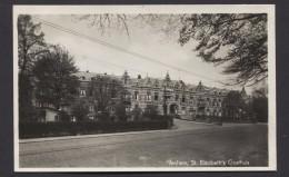 Arnhem, St. Elisabeth's Gasthuis  1947 - Used  See The 2  Scans For Condition. ( Originalscan !!! ) - Arnhem