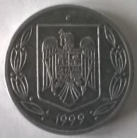 Monnaie - Roumanie - 500 Lei 1999 - TTB - - Roumanie