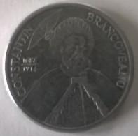 Monnaie - Roumanie - 1000 Lei 2001 - TTB - - Roumanie