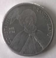 Monnaie - Roumanie - 1000 Lei 2002 - - Roumanie