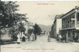 FRONSAC - Entrée Du Village - France