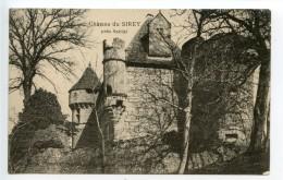 Prats De Carlux Château Du Sirey (rare) - Autres Communes