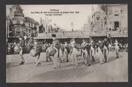 DF / 45 LOIRET / ORLÉANS / LES FÊTES DU 500e ANNIVERSAIRE DE  JEANNE D'ARC 1929 / CORTÈGE HISTORIQUE - Orleans