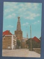 ANVERS - CP BAARLE HERTOG - BELGISCH GEMEENTEHUIS - UITG HUIS VALGAEREN BAARLE HERTOG NASSAU 471 - CIRCULEE 1986 - Baarle-Hertog
