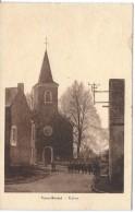 VAUX BORSET (4530) L église - Villers-le-Bouillet