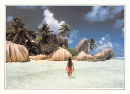 Afrique-SEYCHELLES (A) The Royal Cove The Breakwater L´Anse Royale Que Rêver De Mieux ? *PRIX FIXE - Seychelles