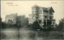 Auderghem : Villa Jenniko - Auderghem - Oudergem
