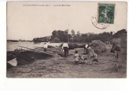 Le Pellerin - La Cale Aux Foins (scène Agricole) / Editions Lucas Et Cie - Frankrijk
