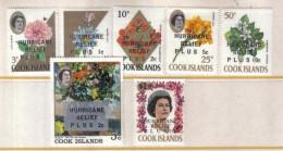 CI1082 - SOLOMON , La Serie 172/178 *** - Isole Salomone (1978-...)