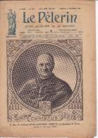 LE PELERIN 1920 5 Septembre: S Em Le Cal Amette, Archevêque De Paris, Cavaliers Bolcheviques à Brody, Remède Diabolique - Livres, BD, Revues