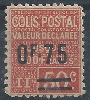 KK--027-. N° 91,  *  ,   Cote 3.00 € , A Saisir  ,  Je Liquide - Parcel Post