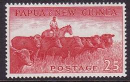 Papua New Guinea 1958 Sc 145 Mint Never Hinged - Papouasie-Nouvelle-Guinée