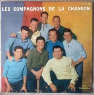 Vinyle Les Compagnons De La Chanson - Columbia FS 1078 M - Vinyl-Schallplatten