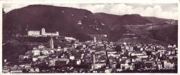 Spoleto (PG) - Cartolina Panoramica, Viaggiata 1959 - Perugia