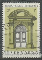 Luxembourg 1988 25f Doorway Issue #793 - Luxembourg