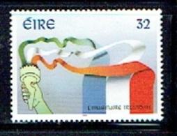 IRLANDE IRELAND EIRE 1996, L'IMAGINAIRE IRLANDAIS, DRAPEAUX, 1 Valeur, Neuf / Mint. R091 - Timbres