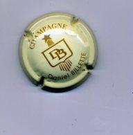 CAPSULE BILLETTE Daniel    Ref  1 !!! - Champagne