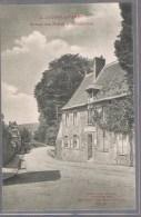 LYONS - LA - FORÊT . Bureau Des Postes Et Télégraphes . - Lyons-la-Forêt