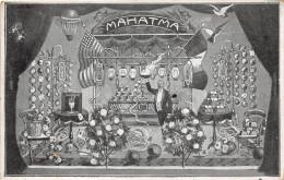 75-PARIS 4 - MAHATMA - CABARET MAGISIEN - Distretto: 04