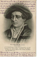 Hans Holbein Peintre - Célébrités