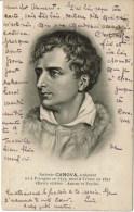 Antonio  Canova  Sculpteur - Célébrités