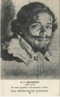 G A Brederode - Célébrités