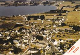LARMOR BADEN - Le Bourg - Dans Le Golfe Du Morbihan - (HG-C850) Non Circulée - Autres Communes