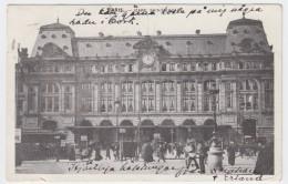 Paris - Gare Saint Lazare - Non Classés
