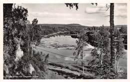 Dalälven Vid Gagnefs Kyrka - Suède
