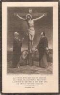 DP. MARIA JACQUEMIN - ° CHATELINEAU 1852 - + COUILLET 1921 - INHUMEE YVES-GOMEZEE - Godsdienst & Esoterisme