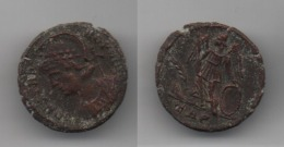 + Monnaie DE CONSTANTIN  + Diamètre 15 Mm + - 7. The Christian Empire (307 AD To 363 AD)