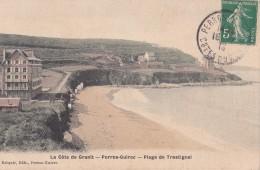 Plage De Trestignel/ 22/ Réf:C4512 - France