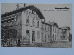 Ukraine 184 Bukowina Buczacz Buchach  1916 Dworzec Kolejowy 7532 - Ukraine