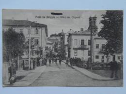 Ukraine 186 Bukowina Buczacz Buchach  1916 Most Na Strypie  7532 - Ukraine