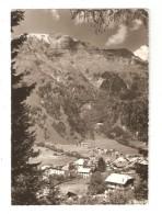 CPA 74 CONTAMINES MONTJOIE Echappée Sur Centre Du Pays Village Montagne Vue Peu Commune - Autres Communes