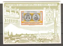 Hb De Guatemala. - Guatemala