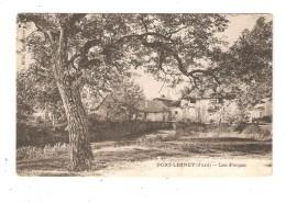 CPA 39 - PORT-LESNEY - LES FORGES - Autres Communes