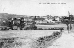 B24262 Lentilly - Vue - France