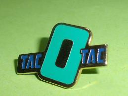 Pin's / Jeux : Tacotac  TB1(17a) - Jeux