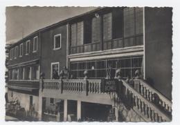 ANDORRE / ANDORRA HOTEL BONELL --RECTO/VERSO-C44 - Andorre