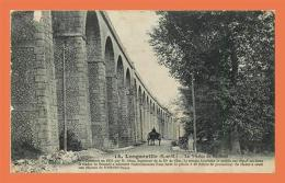 A578 / 333  77 - LONGUEVILLE Viaduc De Besnard - France