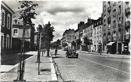 Rennes NA2: Boulevard De La Tour D'Auvergne - Rennes