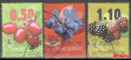 Bosnia Srpska -Forest Fruit 2016 Used - Bosnie-Herzegovine