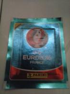 EURO 2016 FRANCE PANINI - BUSTINA SIGILLATA EDIZIONE SPECIALE LIDL ITALIA - - Panini