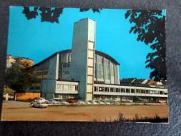CP - NEUNKIRCHEN - SAAR - Stadtbad - 1969 - Alemania