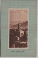 Vevey - Eglise Russe - VD Vaud
